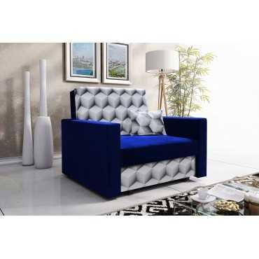Fotel rozkładany SMART 1 sofa amerykanka