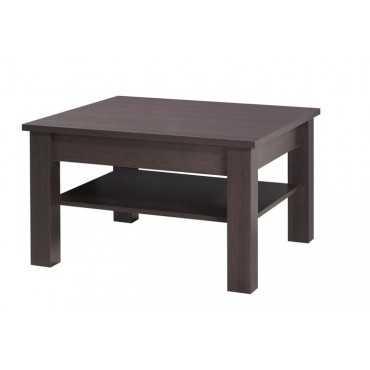 Ława, stolik kawowy kwadrat, system CEZAR