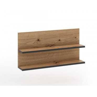 Półka P10 80 cm - dąb artisan