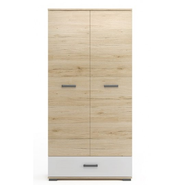 Szafa A16 90 cm z szufladą