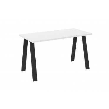 Stół 138x67 LEO industrialny 3 kolory